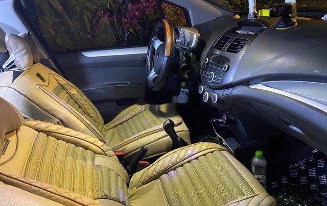 Bán Chevrolet Spark sản xuất năm 2016, nhập khẩu 5