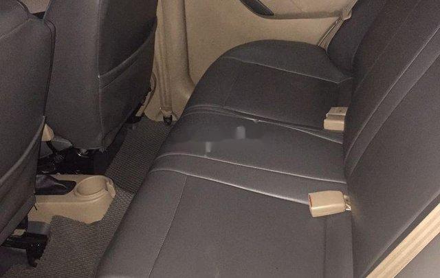 Cần bán xe Chevrolet Cruze 2016, màu trắng, nhập khẩu 5