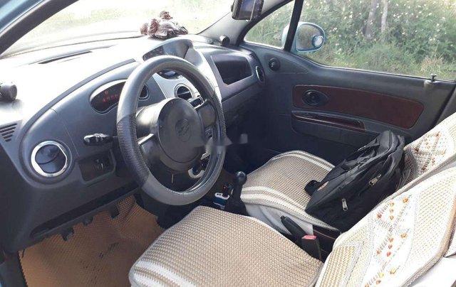 Xe Chevrolet Spark đời 2009, bán giá tốt6