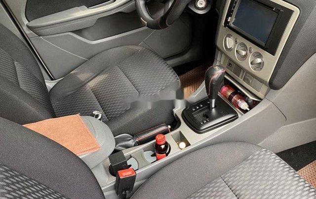 Bán Ford Focus đời 2011, màu trắng, số tự động7