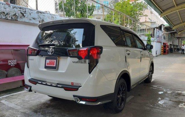 Bán xe Toyota Innova sản xuất năm 2019 còn mới9