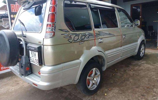 Cần bán gấp Mitsubishi Jolie năm 2003, xe nhập, số sàn0