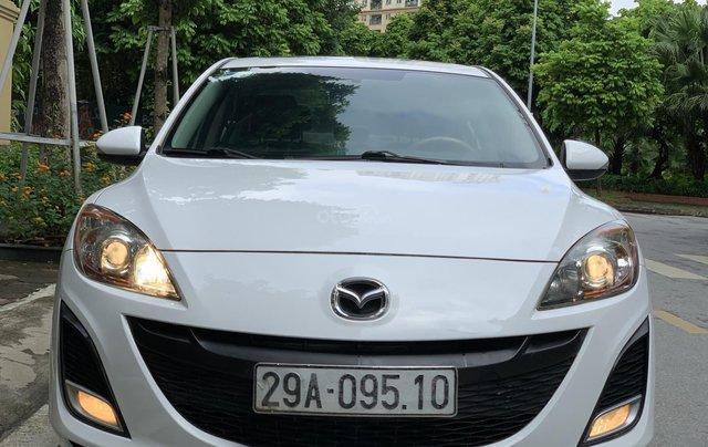 Cần bán Mazda 3 năm sản xuất 2010 giá cạnh tranh0