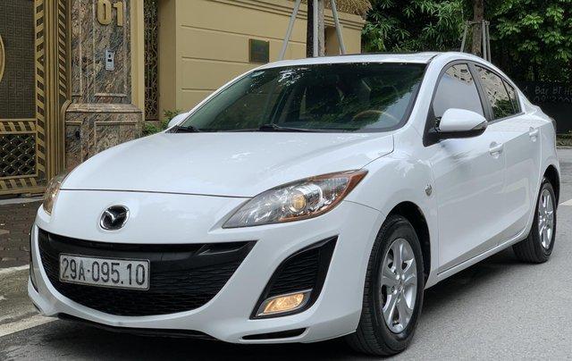 Cần bán Mazda 3 năm sản xuất 2010 giá cạnh tranh1