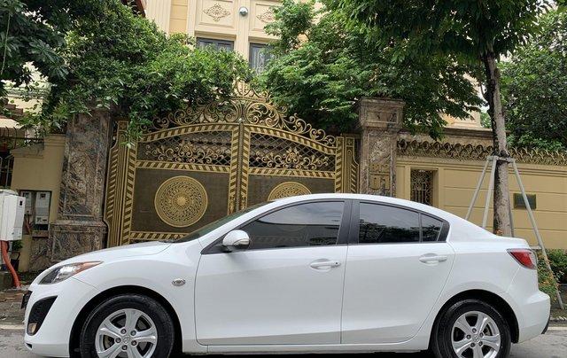 Cần bán Mazda 3 năm sản xuất 2010 giá cạnh tranh2