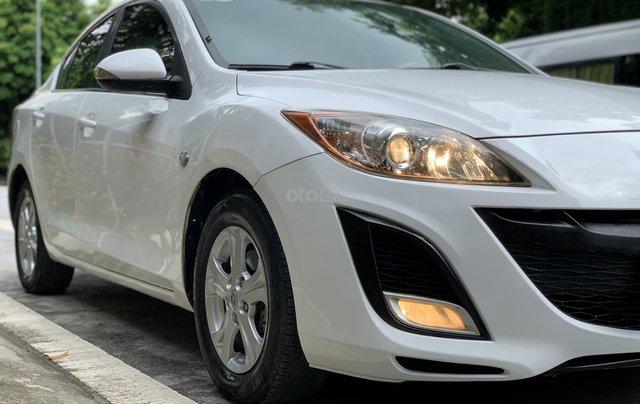 Cần bán Mazda 3 năm sản xuất 2010 giá cạnh tranh7