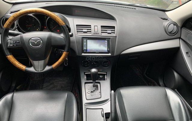 Cần bán Mazda 3 năm sản xuất 2010 giá cạnh tranh11