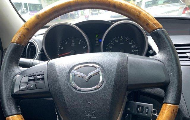 Cần bán Mazda 3 năm sản xuất 2010 giá cạnh tranh12