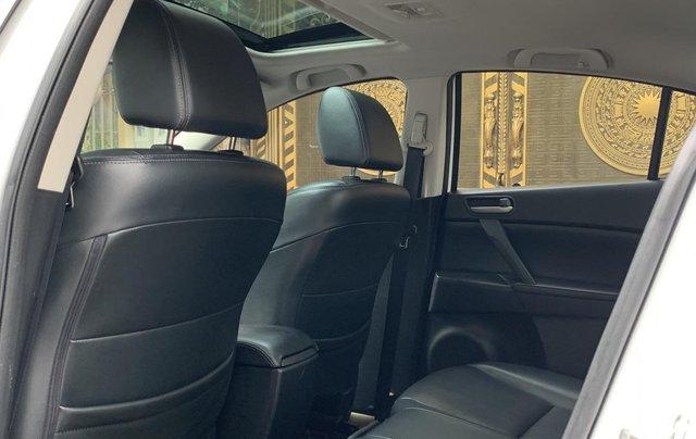 Cần bán Mazda 3 năm sản xuất 2010 giá cạnh tranh9
