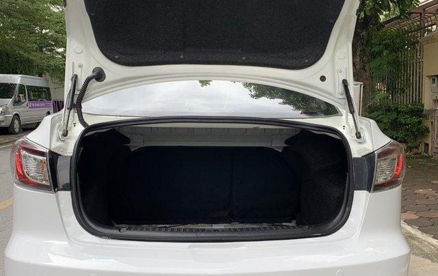 Cần bán Mazda 3 năm sản xuất 2010 giá cạnh tranh10