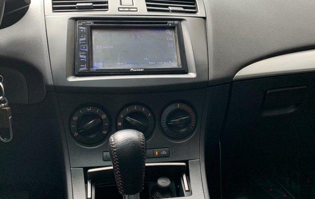 Cần bán Mazda 3 năm sản xuất 2010 giá cạnh tranh13
