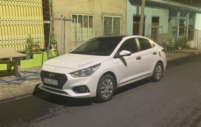 Cần bán xe Hyundai Accent đăng ký 2018, nhập khẩu, giá chỉ 370 triệu đồng14