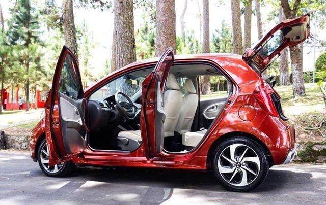 Kia Morning giá rẻ nhất phân khúc chỉ từ 299 triệu, phù hợp với mọi gia đình hoặc chạy dịch vụ1