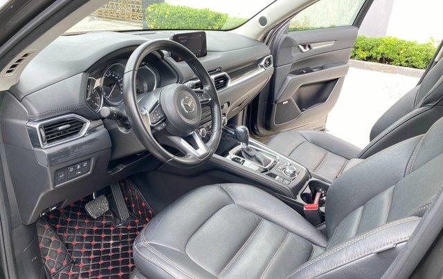 Bán Mazda CX5 2018 xe đẹp màu nâu bao kiểm tra hãng1
