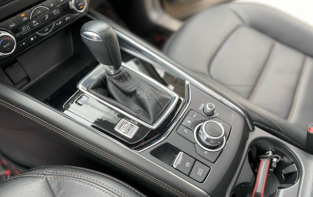 Bán Mazda CX5 2018 xe đẹp màu nâu bao kiểm tra hãng3