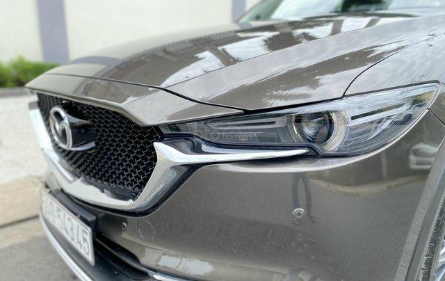 Bán Mazda CX5 2018 xe đẹp màu nâu bao kiểm tra hãng5