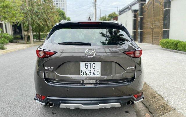 Bán Mazda CX5 2018 xe đẹp màu nâu bao kiểm tra hãng8
