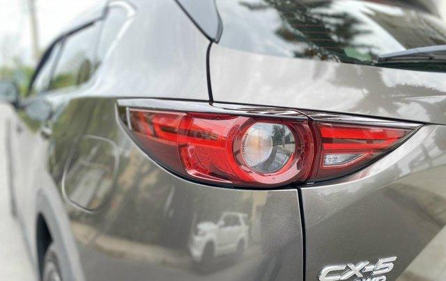 Bán Mazda CX5 2018 xe đẹp màu nâu bao kiểm tra hãng9