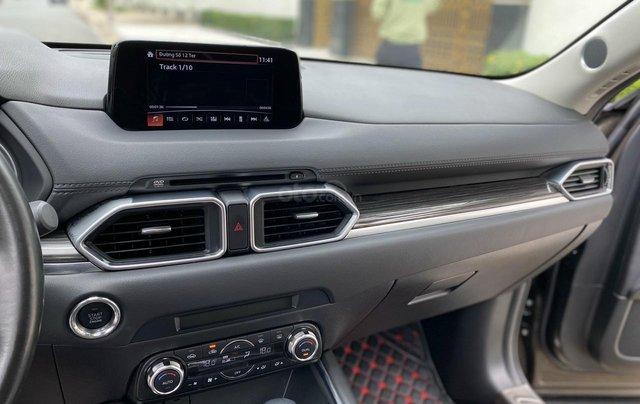 Bán Mazda CX5 2018 xe đẹp màu nâu bao kiểm tra hãng13