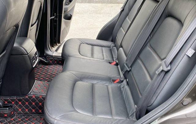 Bán Mazda CX5 2018 xe đẹp màu nâu bao kiểm tra hãng14