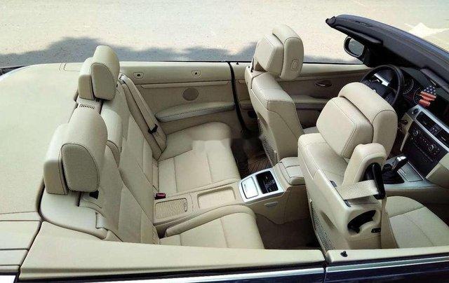 Bán ô tô BMW 320i sản xuất năm 2012, nhập khẩu, màu xanh. 4