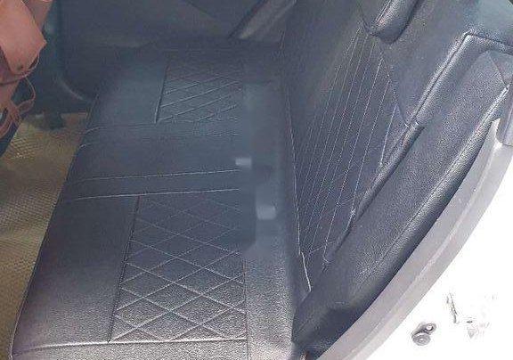 Bán xe Chevrolet Spark Van đời 2011, màu trắng, nhập khẩu3