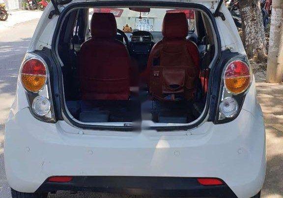 Bán xe Chevrolet Spark Van đời 2011, màu trắng, nhập khẩu2