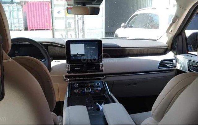 Bán xe Lincoln Navigator L đời 20206