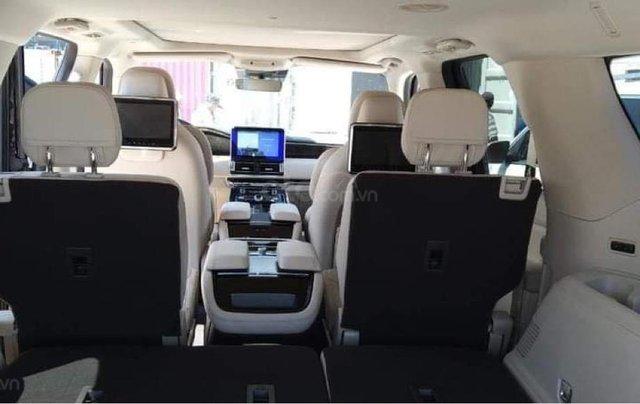 Bán xe Lincoln Navigator L đời 20207