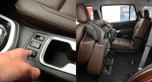 Ưu đãi đặc biệt nhân dịp khai trương đại đại lý 3S Nissan Đồng Hới khi mua xe Nissan Terra S4