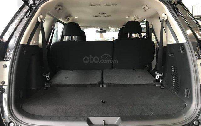 Ưu đãi đặc biệt nhân dịp khai trương đại đại lý 3S Nissan Đồng Hới khi mua xe Nissan Terra S5