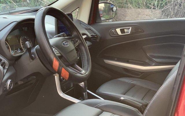 Cần bán xe Ford EcoSport đời 2019, giá 595tr2
