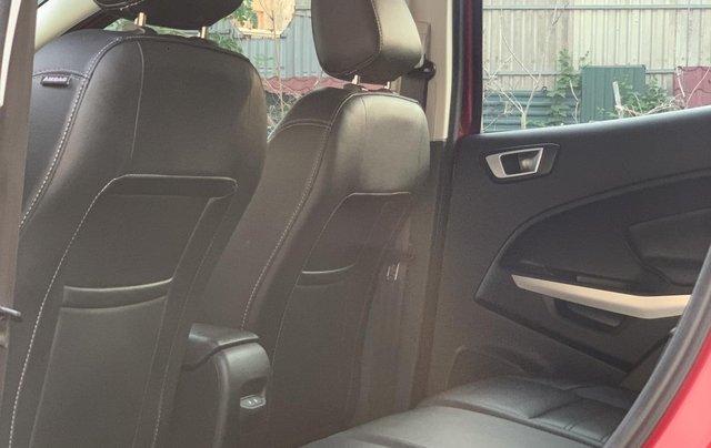 Cần bán xe Ford EcoSport đời 2019, giá 595tr3