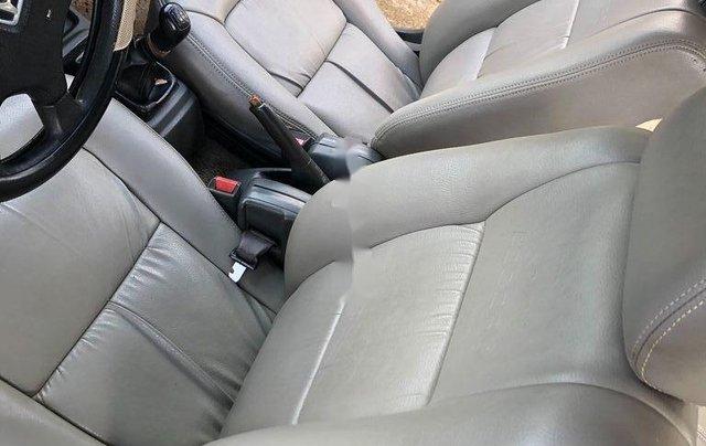 Bán Honda Accord năm sản xuất 1991, màu đen, nhập khẩu, tiết kiệm xăng11