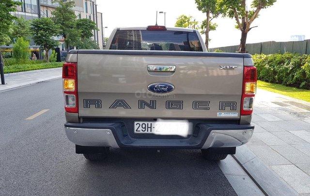 Cần bán gấp Ford Ranger sản xuất 2019, giá thấp, còn mới, động cơ ổn định, giao nhanh2