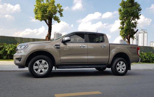 Cần bán gấp Ford Ranger sản xuất 2019, giá thấp, còn mới, động cơ ổn định, giao nhanh0