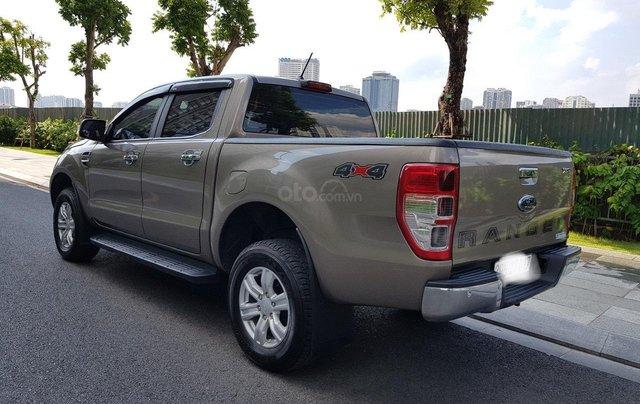 Cần bán gấp Ford Ranger sản xuất 2019, giá thấp, còn mới, động cơ ổn định, giao nhanh7