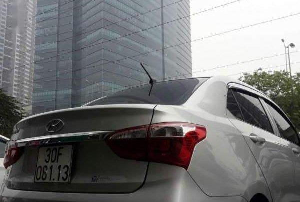 Bán xe Hyundai Grand i10 2018, giá chỉ 358 triệu2