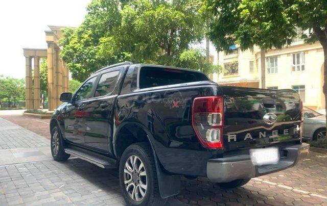 Bán xe Ford Ranger năm 2016, xe giá thấp, một đời chủ, có hỗ trợ trả góp lãi suất thấp7