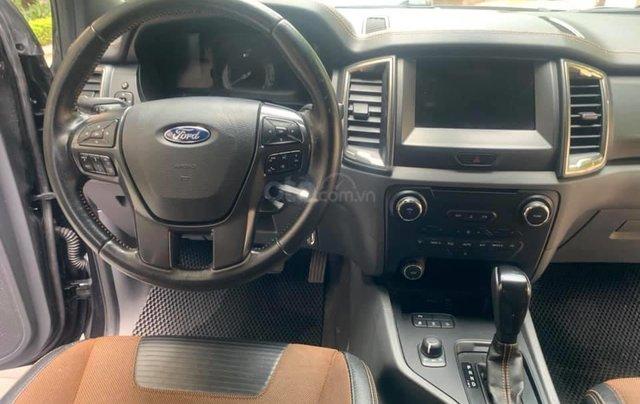 Bán xe Ford Ranger năm 2016, xe giá thấp, một đời chủ, có hỗ trợ trả góp lãi suất thấp5