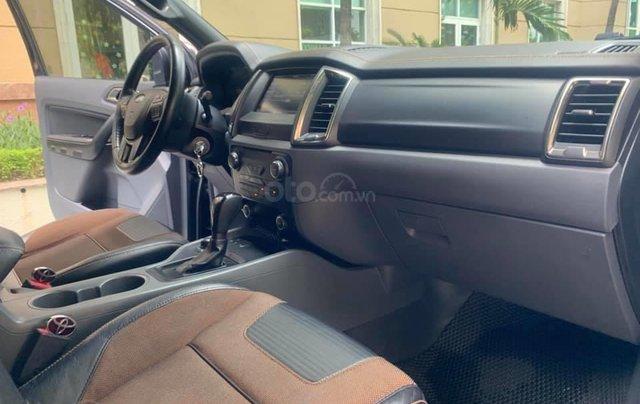 Bán xe Ford Ranger năm 2016, xe giá thấp, một đời chủ, có hỗ trợ trả góp lãi suất thấp1