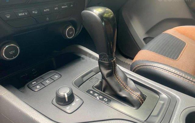 Bán xe Ford Ranger năm 2016, xe giá thấp, một đời chủ, có hỗ trợ trả góp lãi suất thấp2