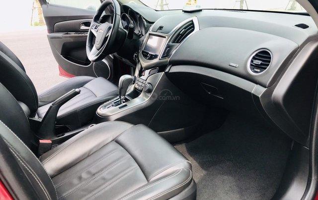 Cần bán Chevrolet Cruze 2017, bán lại với giá ưu đãi, có hỗ trợ trả góp, bao test hãng7