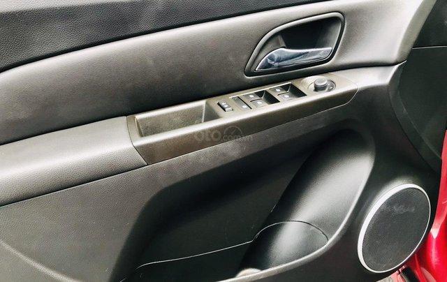 Cần bán Chevrolet Cruze 2017, bán lại với giá ưu đãi, có hỗ trợ trả góp, bao test hãng2