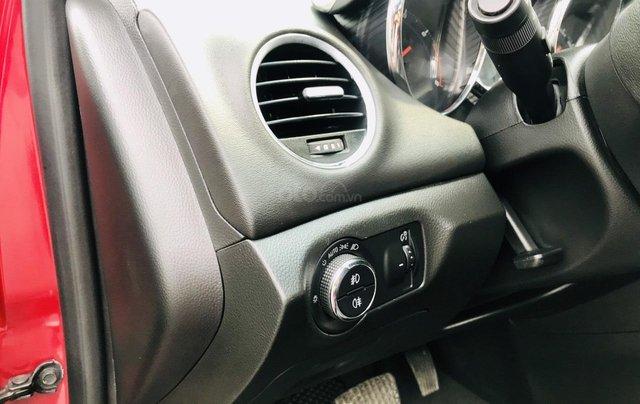 Cần bán Chevrolet Cruze 2017, bán lại với giá ưu đãi, có hỗ trợ trả góp, bao test hãng3