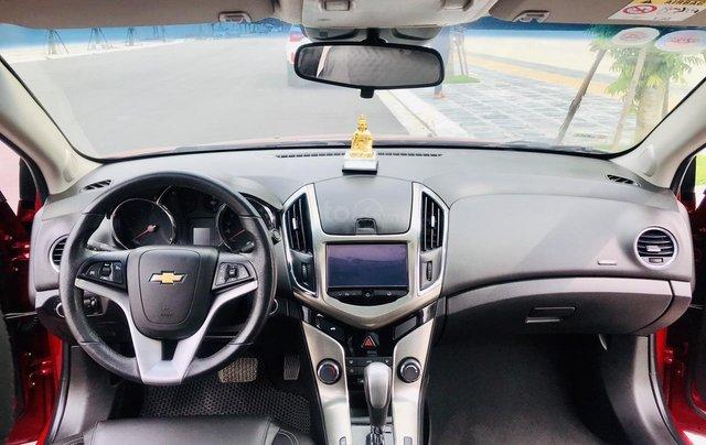 Cần bán Chevrolet Cruze 2017, bán lại với giá ưu đãi, có hỗ trợ trả góp, bao test hãng11