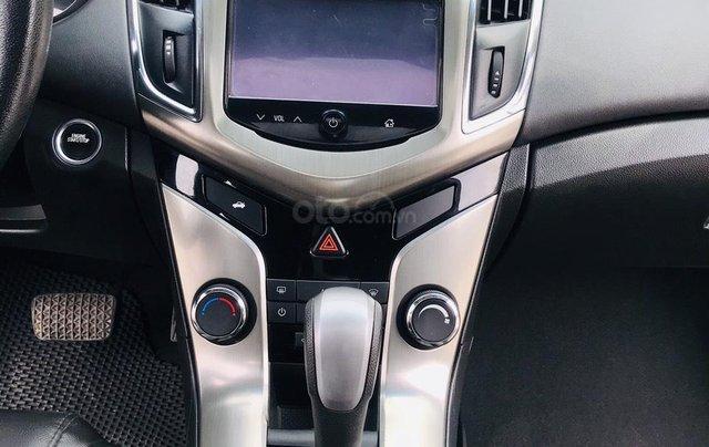 Cần bán Chevrolet Cruze 2017, bán lại với giá ưu đãi, có hỗ trợ trả góp, bao test hãng10