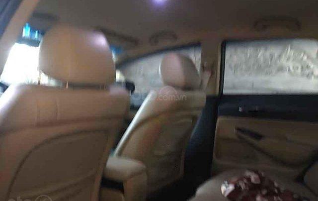 Bán Honda Civic 1.8 MT đời 2009, màu đen còn mới3