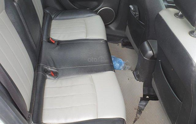 Bán xe Chevrolet Cruze 2017, màu bạc2