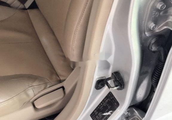 Cần bán lại xe Kia Morning 2004, màu bạc, xe nhập 9